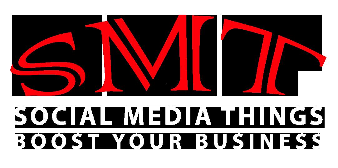 SMT-Social Media Things